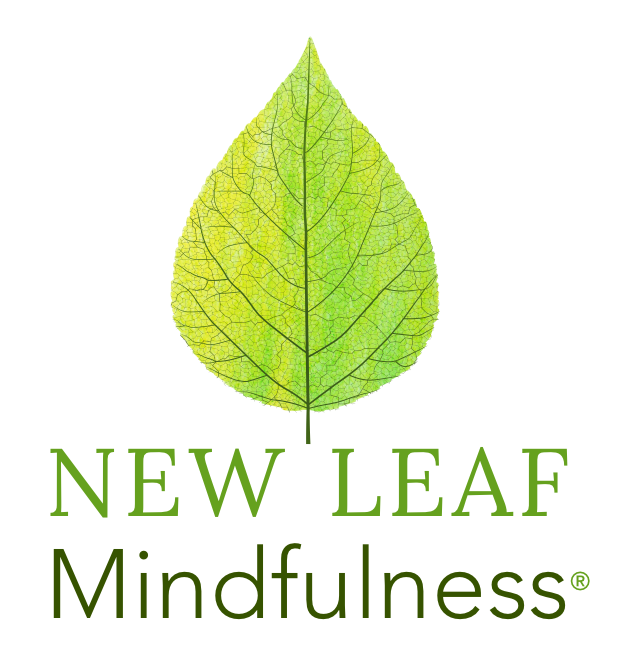 New Leaf Wellness Logo